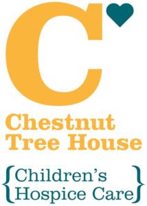 Chestnut Tree House - Children's Hospice Care logo